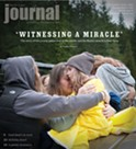 'Witnessing A Miracle'