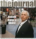 Robert Durst's Ghost
