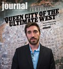 'Queen City of the Ultimate West'